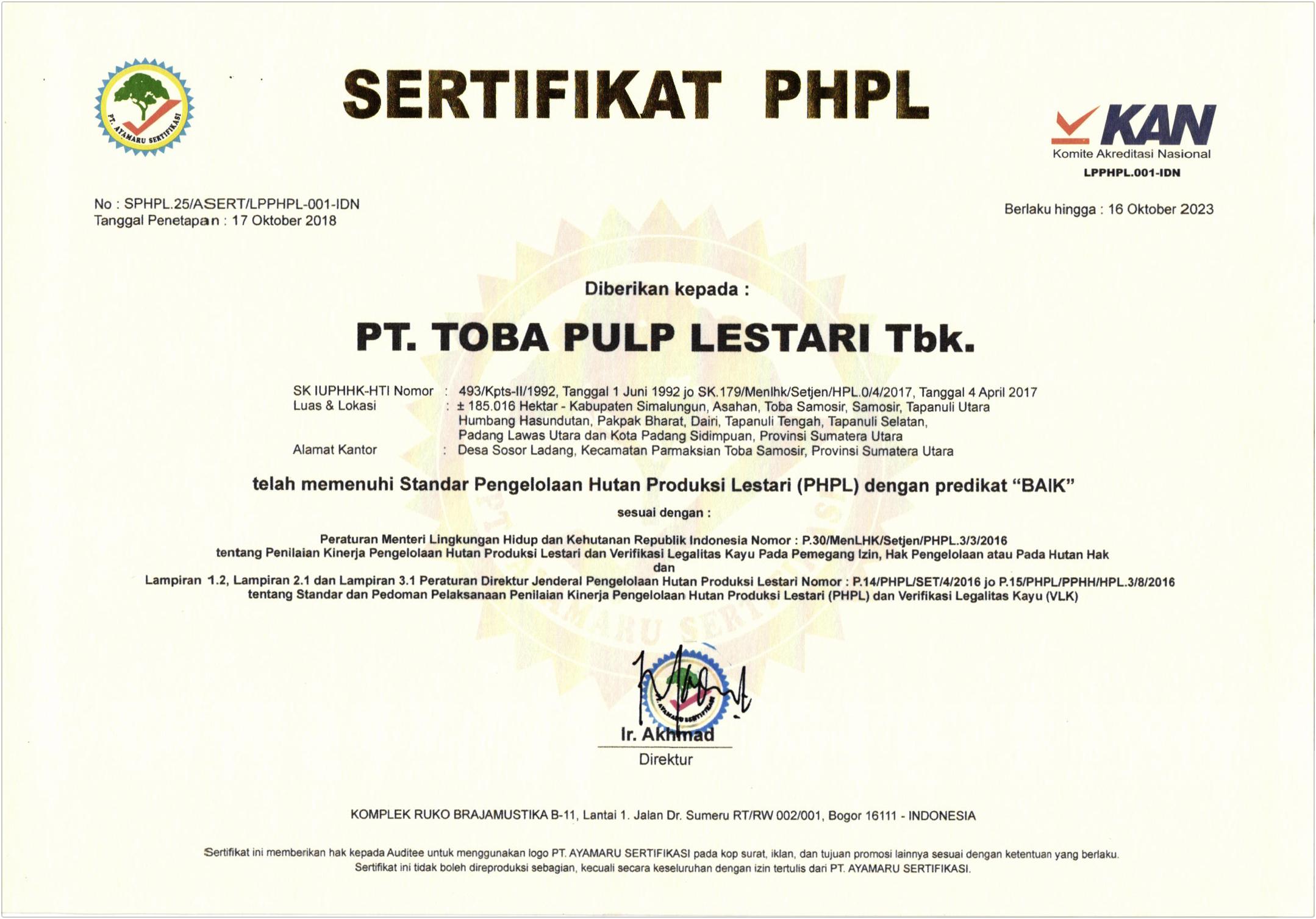 PHPL - 2023